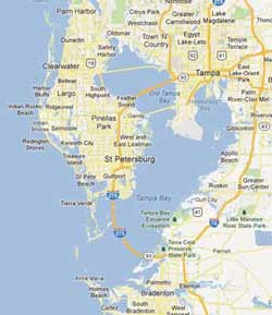 Is Tampa Bay Haunted? - Florida Go Fishing